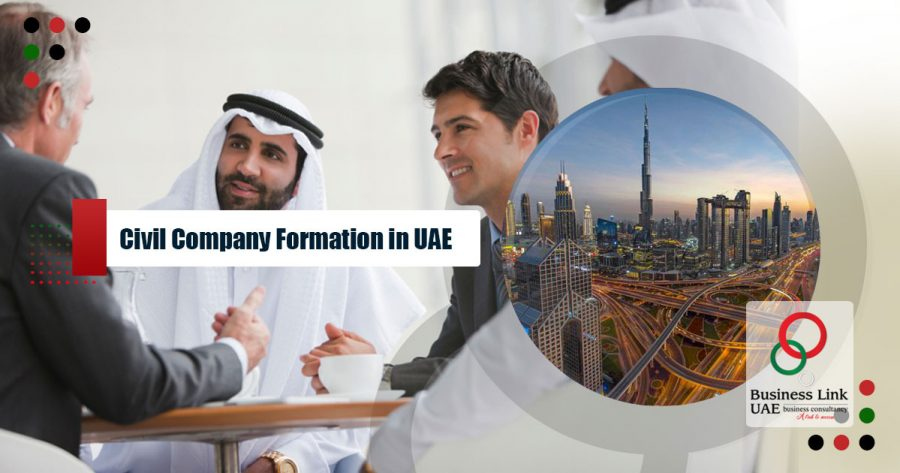 Civil Company Formation in UAE