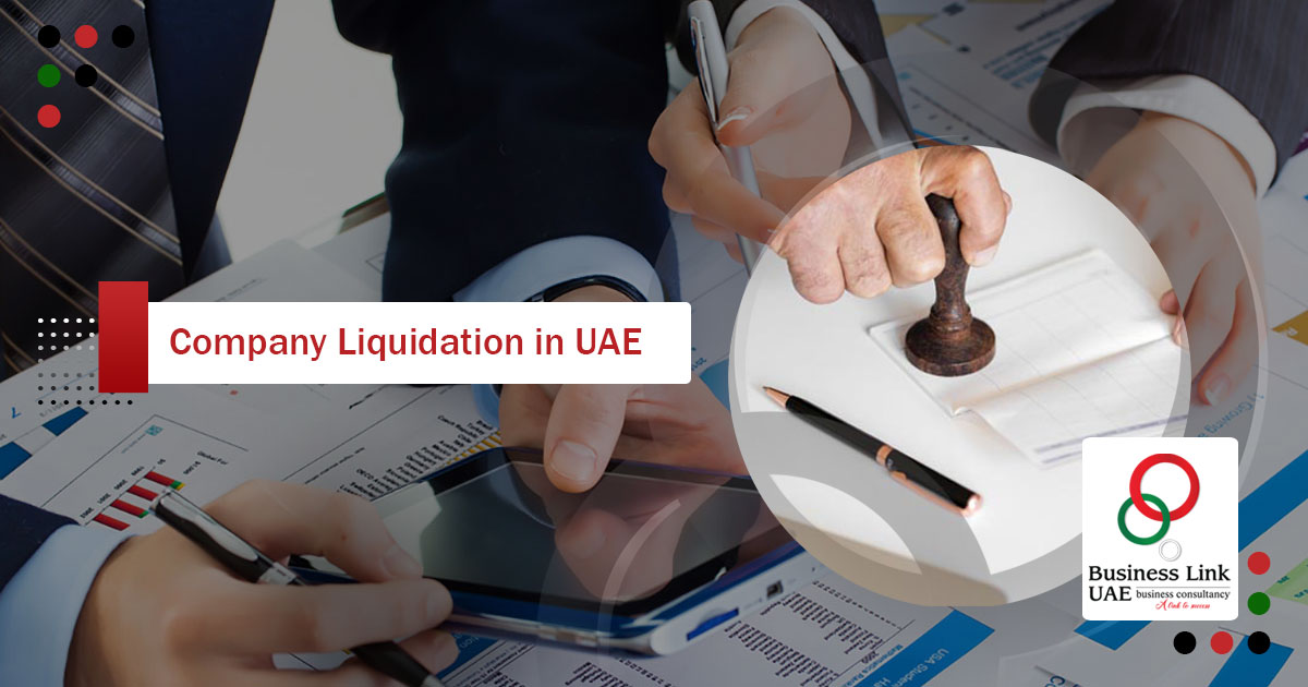 Company Liquidation in UAE
