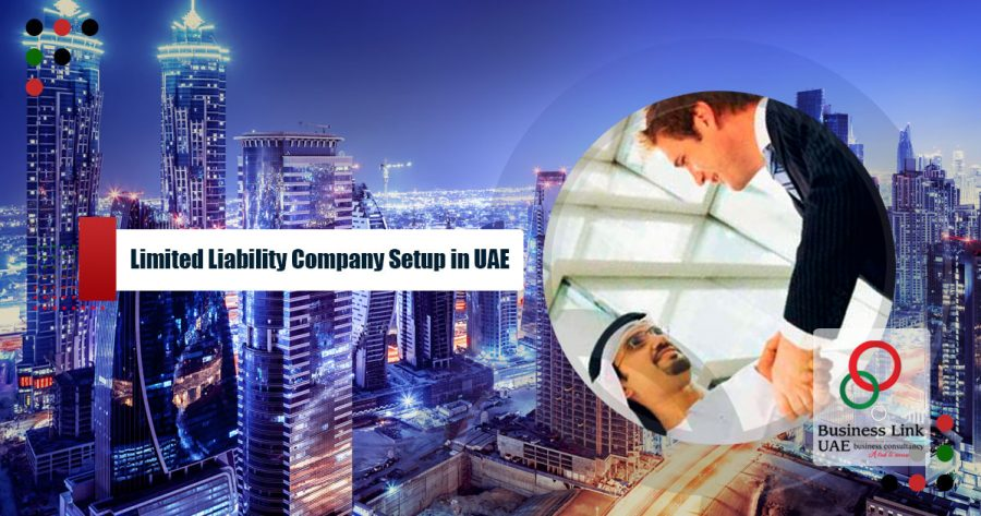 LLC Company Formation in UAE