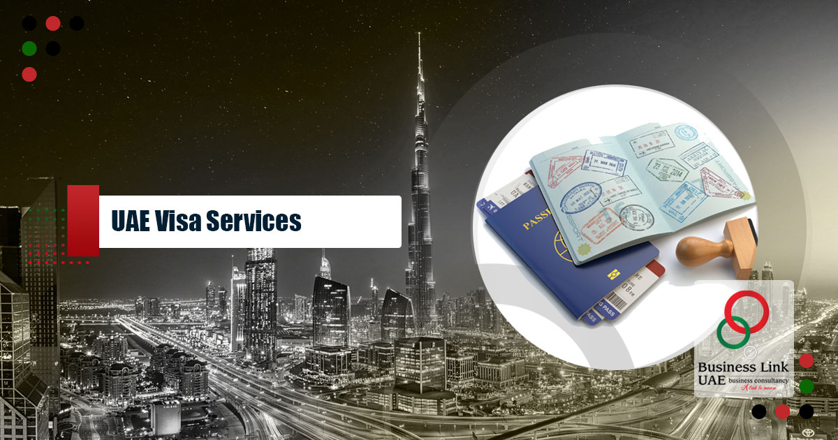 UAE Visa Services