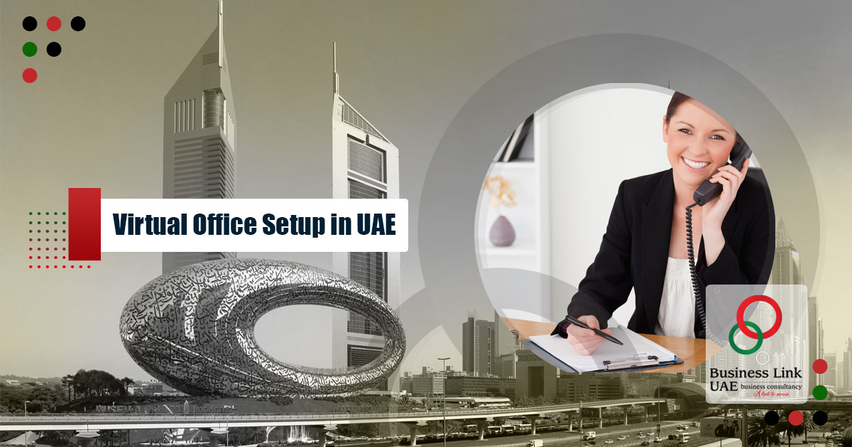 Virtual Office Setup in UAE