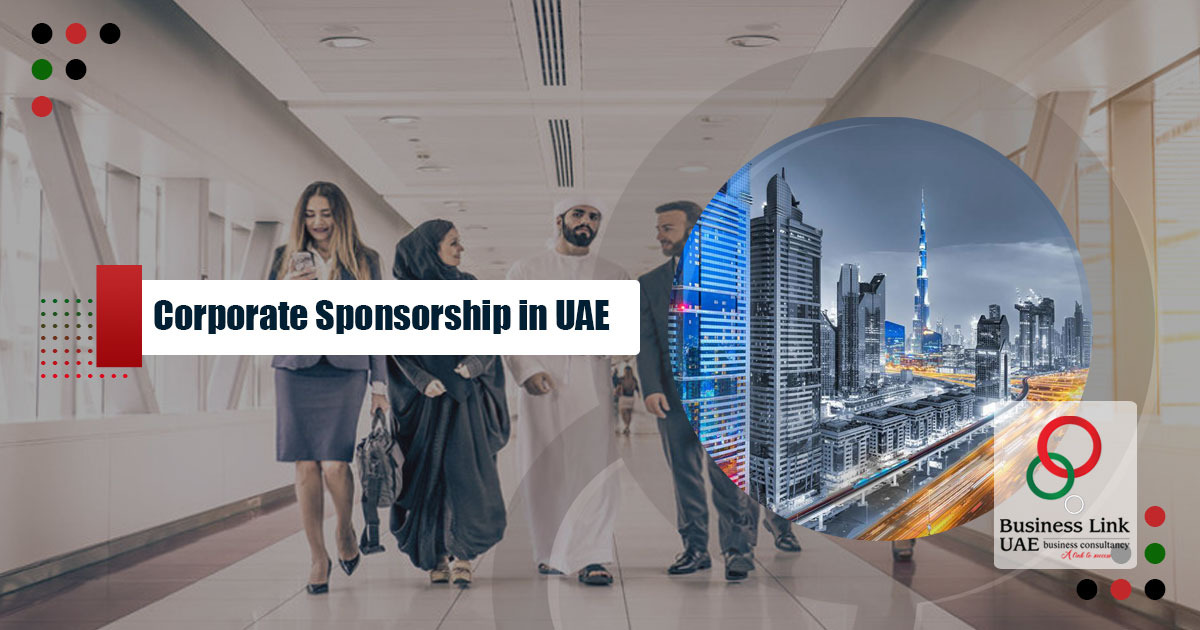Corporate Sponsorship in UAE
