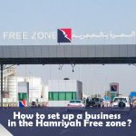 How to setup a business in Hamriyah Free Zone?